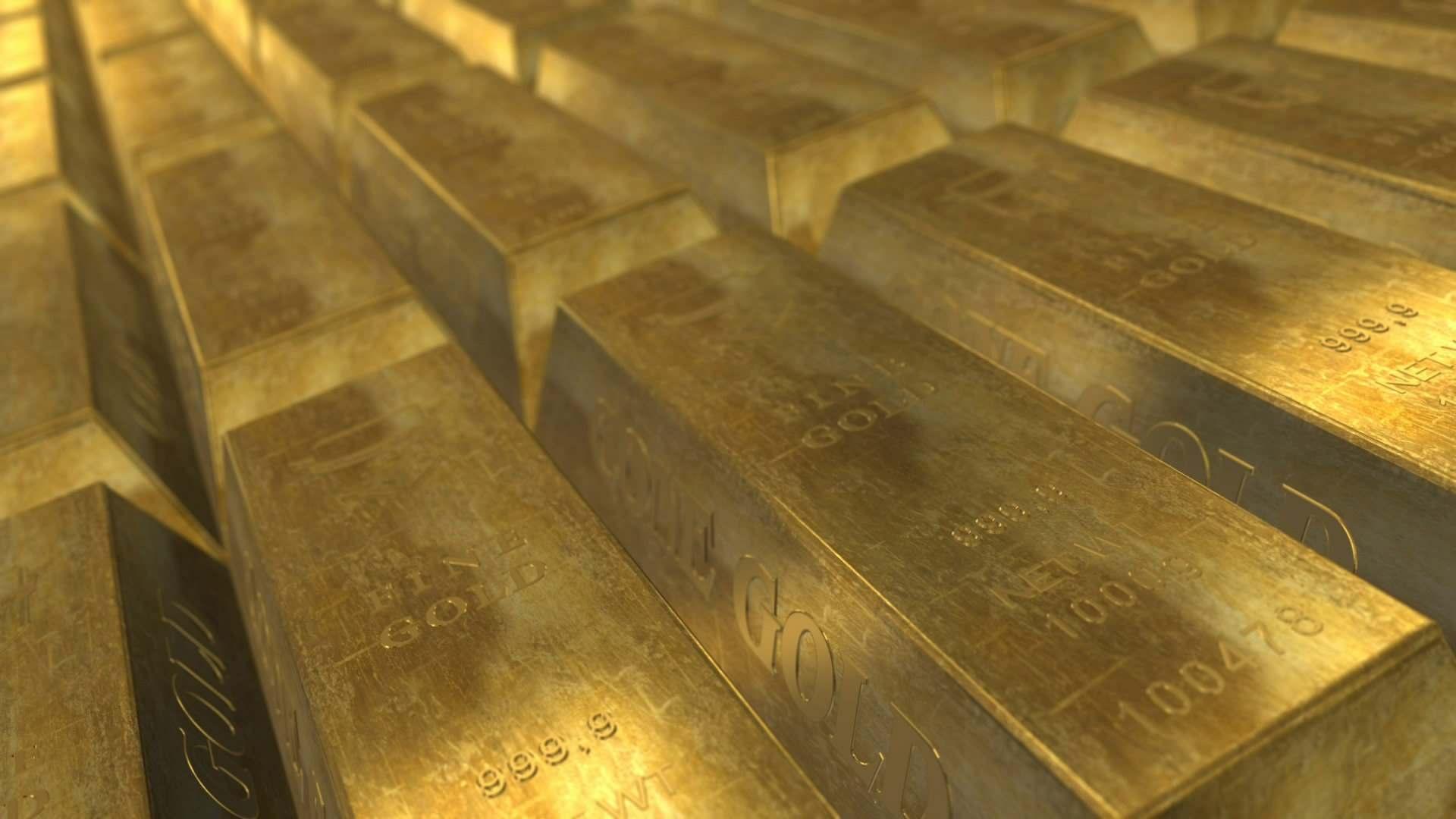 Trading 2017 Trumponomics Renminbi Rohstoffe Gold -
